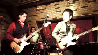 "Tokyo Electric Funk Corporation (TEFCO) covering ""Thermal Bad"" by T..."