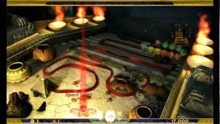 Luxor 4 gameplay