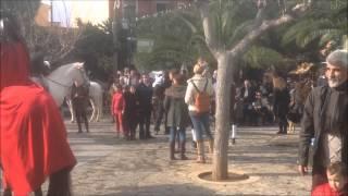 San Antonio 2014, Andratx-Mallorca