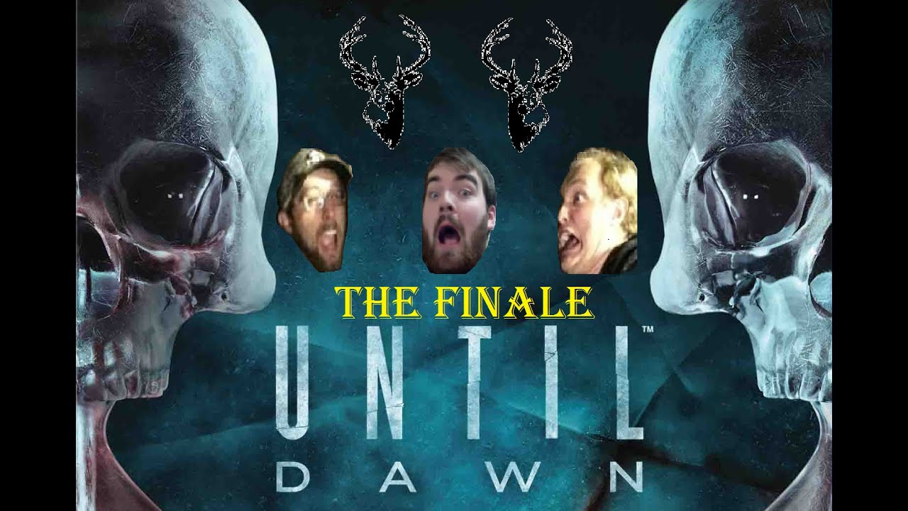 Let\'s Play Until Dawn (Finale): Dis Pear and Jesus Hot Sauce ...