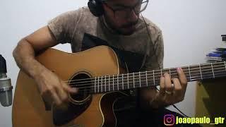 Baixar JP Oliveira - Pegada Que Desgrama - Naiara Azevedo (Violão Cover)