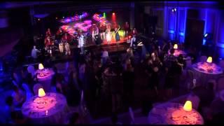 BAHAMA MAMA- Petre Geambasu Show Band