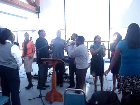 AUC | Hallelujah, Salvation and Glory