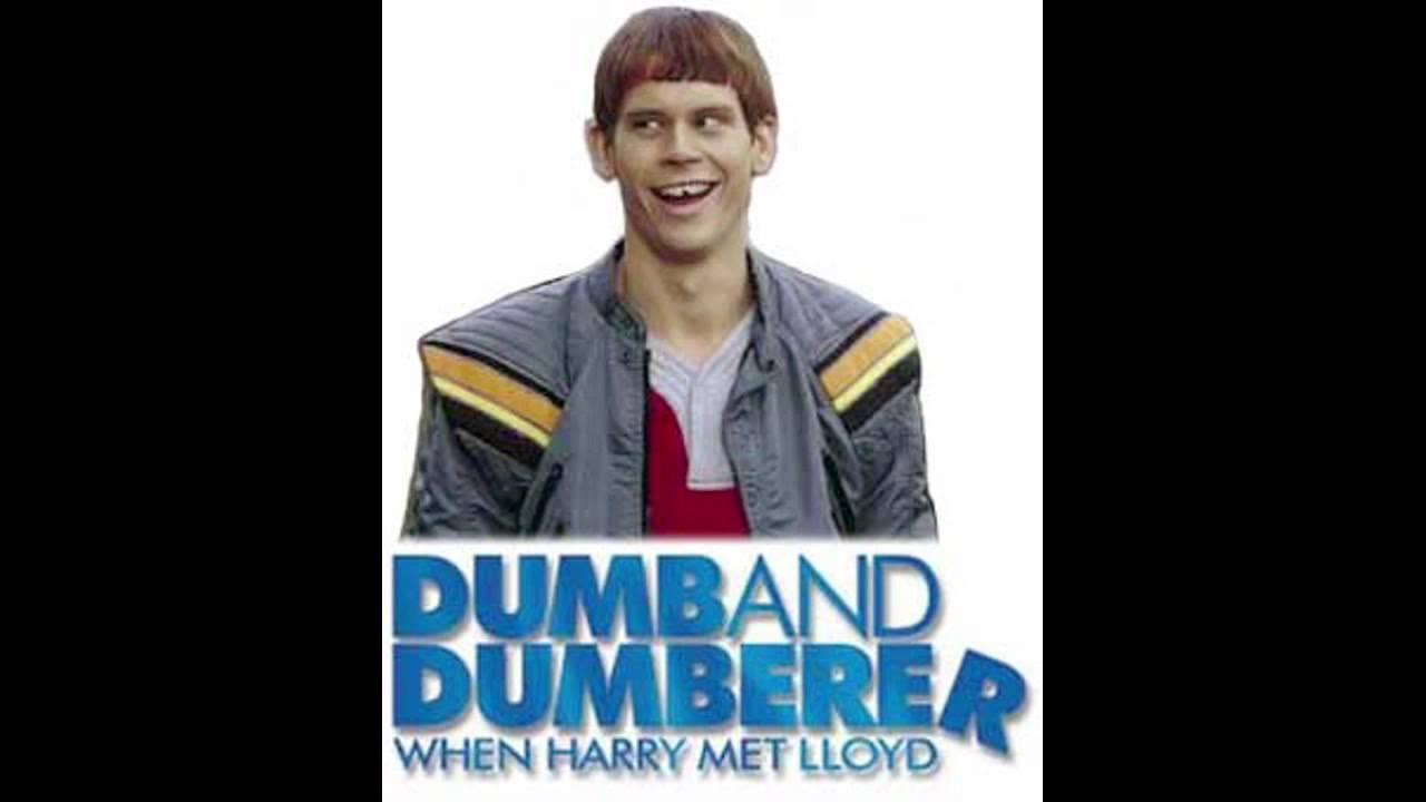Dumb And Dumber To Jim Carrey Is Not LLoyd Christmas