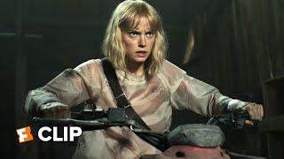 <b>Chaos Walking</b> Exclusive Movie Clip - Viola Escapes (2021 ...