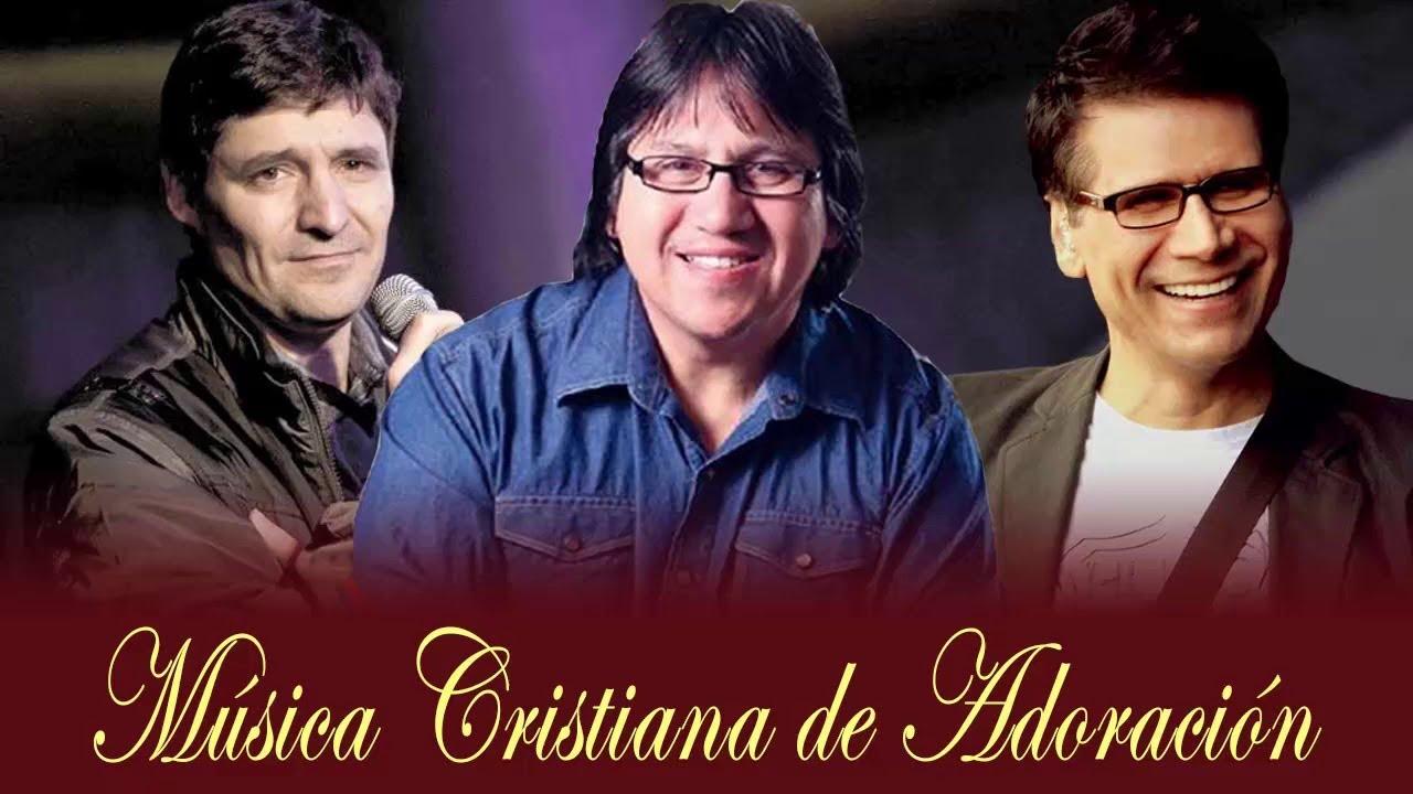 Lo Mas Nuevo Album De Musica Cristiana Jesús Adrián Romero Roberto Orellana Marcos Vidal Exitos Youtube