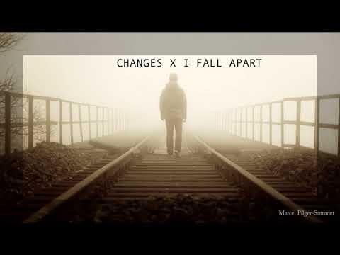 Post Malone ft. XXXTentacion - CHANGES X I FALL APART (prod.by.impulsive)