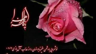 Shadmehr aghili ,Gole yas, (Hazrate Zahra (s))
