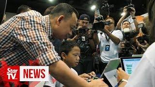 Maszlee: Bright future ahead for TVET in Malaysia