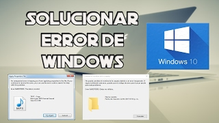 COMO SOLUCIONAR ERROR 0x8007000d (Datos no validos) [DIVERSAS SOLUCIONES]  Windows 8/8.1/10 2018