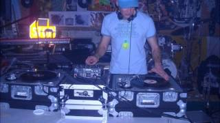 DJ Ghaleon -  A Special Dedication - Oldschool Ragga Jungle Mix