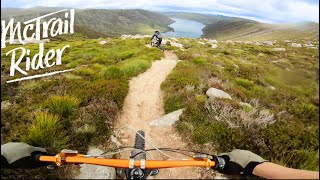 One Of The Nicest Mtb Loops In Scotland