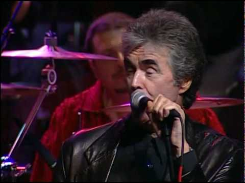 Old Fashioned Love Song - Three Dog Night with The Tennessee Symphony Orchestra
