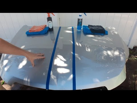 Best Car Wax The Last Coat Vs Car Wax Is There Even