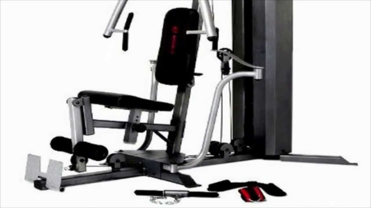 Inspirational Marcy 200 Lb Stack Home Gym