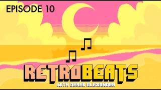 Retro Beats with Derek Alexander: Episode 10 (Modern Cast 2)