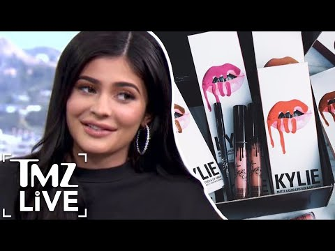Kylie Jenner: Future Billionaire | TMZ Live