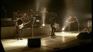 The Stranglers - Toiler On The Sea Live @ Ally Pally
