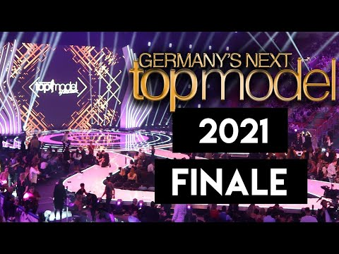 GNTM 2021 FAKE FINALE wegen Soulin AUS!?