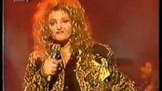 Bonnie Tyler - Sally Comes Around - 1993 (ZDF)