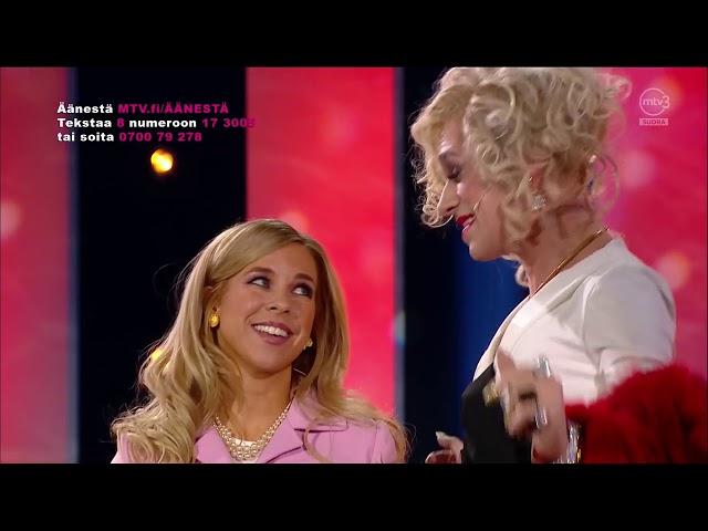 Barbi de Voro | Putous 10. kausi | MTV3