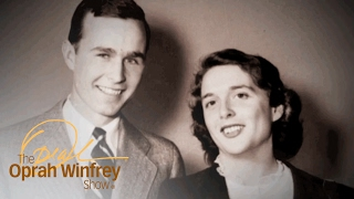 Gambar cover George H.W. Bush Reads an Old Love Letter to His Wife, Barbara | The Oprah Winfrey Show | OWN