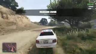 GTA ONLINE WARS