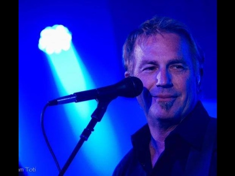 """Kevin Costner & Modern West - """" Long Way From Home """""""