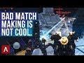 BAD MATCH MAKING / 2 Million Damage Facing Full Squad in Champion League / War Robots Gameplay