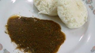 Idli Podi Recipes-sesame Seeds Idly Powder - Ellu Idly Podi - Idly Powder-  By Healthyfood Kitchen