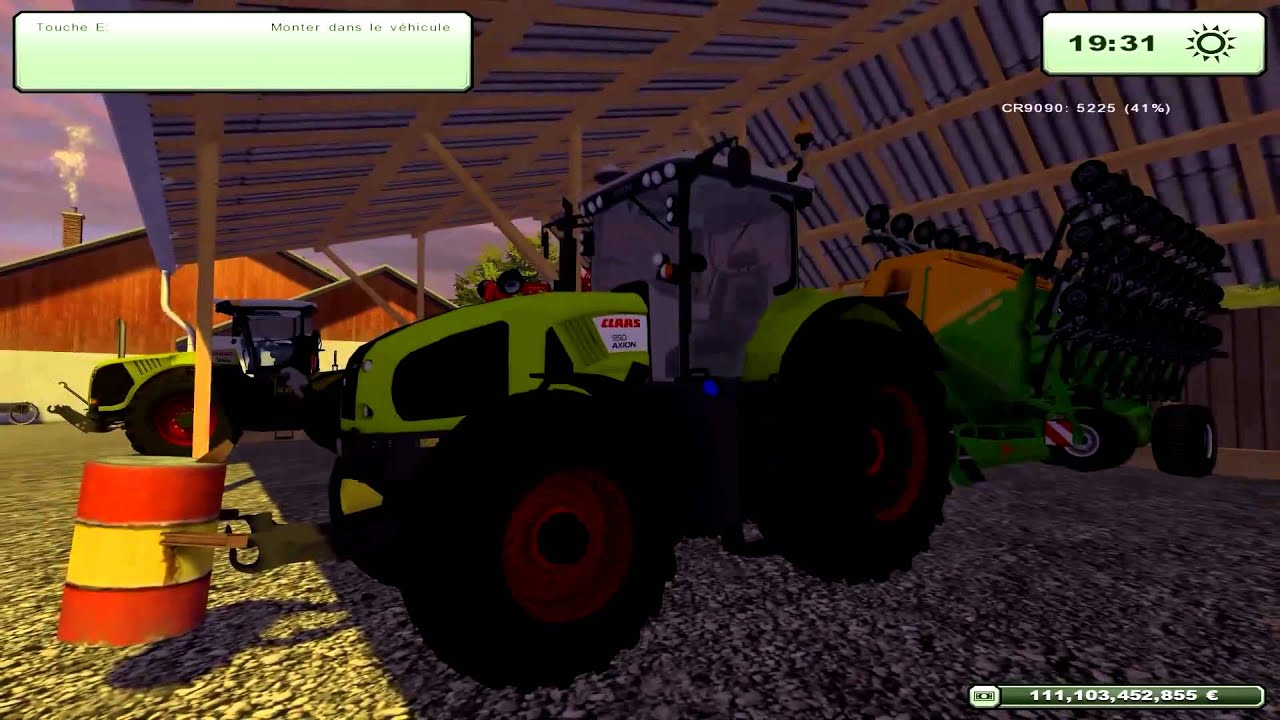 PORTE SIMULATOR MODS GRATUITEMENT 2013 ENGIN TÉLÉCHARGER FARMING