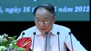 Học tập chuyên đề Tấm gương đạo đức Hồ Chí Minh Phần 1/3  (Video Full)