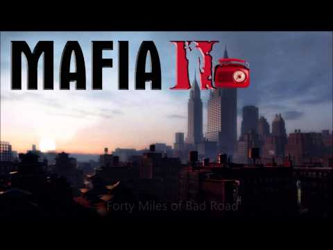 Best of Mafia 2 Radio (1950s)