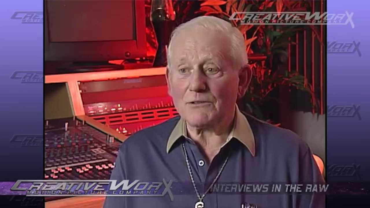 Download Jim Marshall Interview Talking about his life and career - 2003