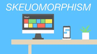 Skeuomorphism - Leather on your iPhone
