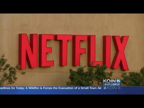 New Netflix policy