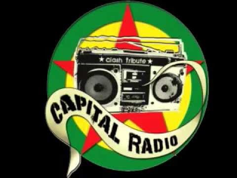 CAPITAL RADIO   London calling