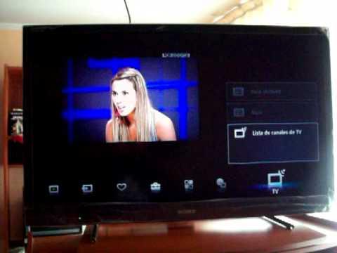 Sony KDL-40EX525 BRAVIA HDTV Drivers for Windows