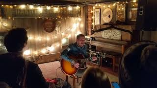 Brian Fallon - Smoke (Acoustic) - Dakota Tavern - Toronto, ON - 02/07/2018
