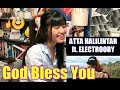 GOD BLESS YOU - ATTA HALILINTAR ft. ELECTROOBY (Reaction)