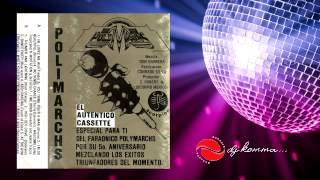 POLYMARCHS 5to. Aniversario / High Energy 80