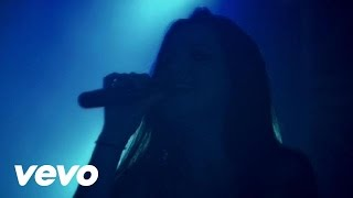 Music video by Evanescence performing Haunted (Video) (Live in Euro...