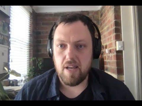 Retirement Income Review: Brendan Coates