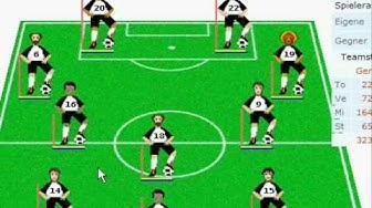 FMO-Tutorial: das Livespiel Teil I