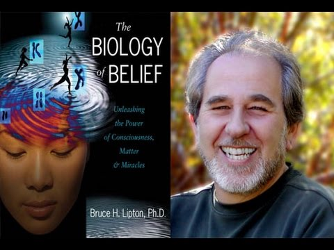 The most amazing interview with Dr Bruce Lipton