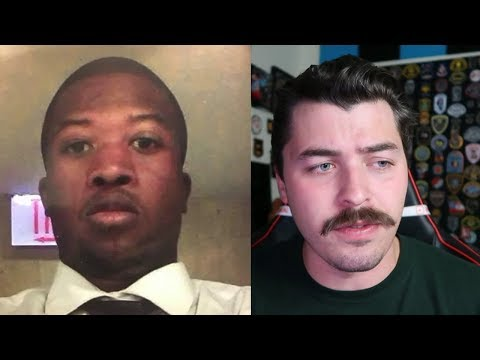 Chicago police shoot security guard Jemel Roberson - a discussion