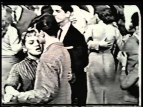American Bandstand I Love You For Sentimental Reasons Sam Cooke