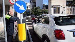 Bari, piace il parcheggio a pagamento nel Policlinico: 'Un buon sistema, era ora'
