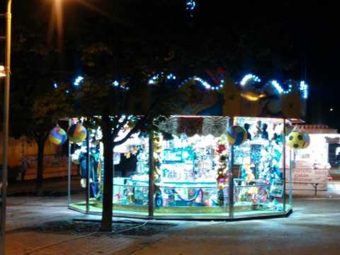 Luna Park di Vicenza 2014 By Giostre & Mestieri