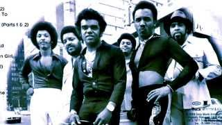 The Isley Brothers & R  Kelly  - Down Low (Nobody Has To Know 12